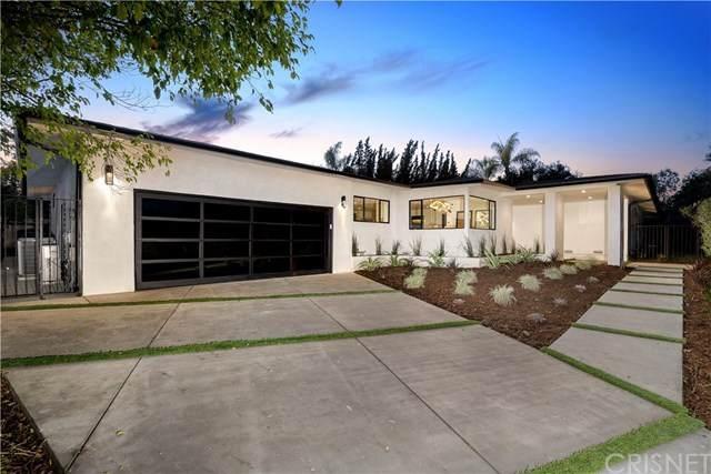 3221 Elvido Drive, Brentwood, CA 90049 (#SR20038452) :: Allison James Estates and Homes