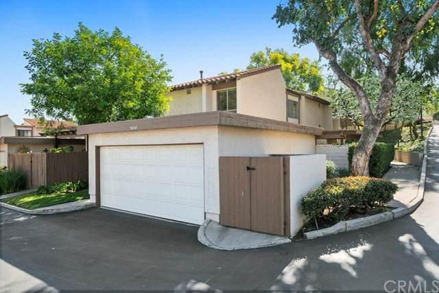 5626 E Avenida De Vinedos, Anaheim Hills, CA 92807 (#PW20038266) :: The Najar Group