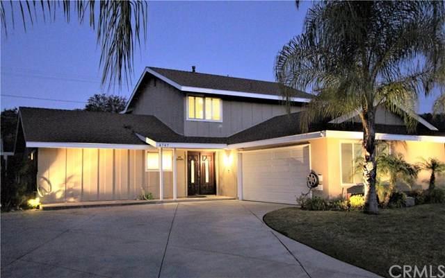 4747 Westside Drive, La Verne, CA 91750 (#CV20038879) :: Coldwell Banker Millennium