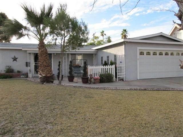 393 10th Street, Blythe, CA 92225 (#219039428DA) :: Allison James Estates and Homes