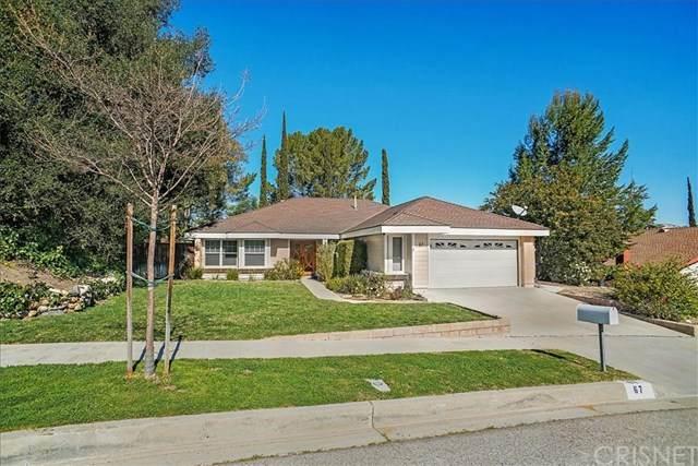 67 La Paz Court, Simi Valley, CA 93065 (#SR20025065) :: RE/MAX Parkside Real Estate