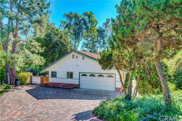 2654 Ardsheal Drive, La Habra Heights, CA 90631 (#TR20037920) :: RE/MAX Masters
