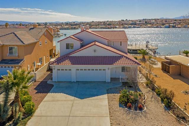 18075 Lakeview Drive, Victorville, CA 92395 (#522232) :: Realty ONE Group Empire