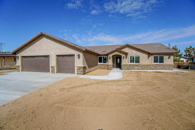 17068 Seaforth Street, Hesperia, CA 92345 (#522369) :: Realty ONE Group Empire