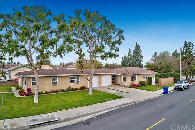 5355 Delong Street, Cypress, CA 90630 (#PW20033279) :: Allison James Estates and Homes