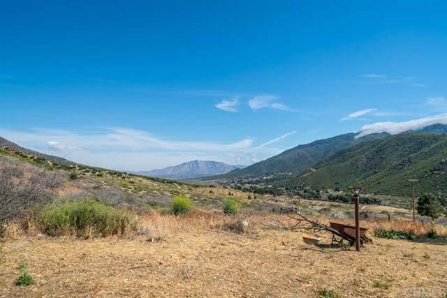 26331 San Felipe Rd, Warner Springs, CA 92086 (#200008892) :: RE/MAX Masters