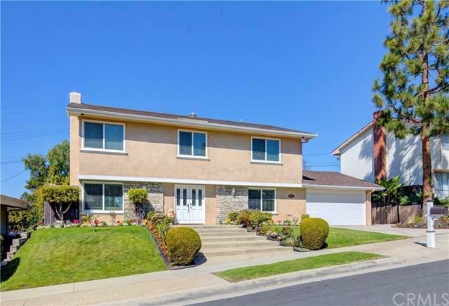 6931 Starstone Drive, Rancho Palos Verdes, CA 90275 (#PV20028829) :: Go Gabby