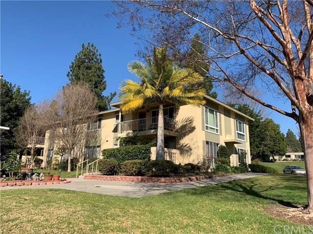 185 Avenida Majorca P, Laguna Woods, CA 92637 (#OC20038808) :: Rogers Realty Group/Berkshire Hathaway HomeServices California Properties