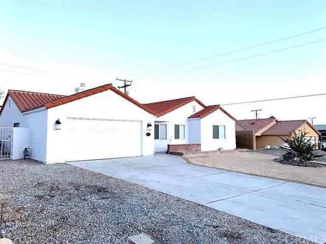 13252 Santa Ysabel Drive, Desert Hot Springs, CA 92240 (#ND20038915) :: McKee Real Estate Group Powered By Realty Masters & Associates