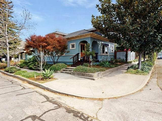 841 Leff Street, San Luis Obispo, CA 93401 (#SP20038679) :: Crudo & Associates