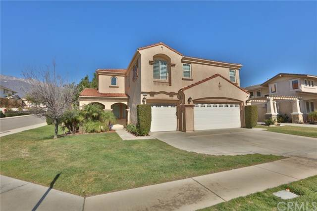 12232 Oldenberg Court, Rancho Cucamonga, CA 91739 (#PW20038719) :: Cal American Realty