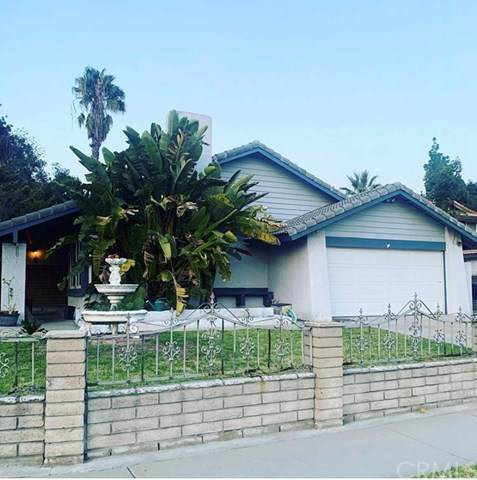 1233 W Aster Street, Upland, CA 91786 (#PW20036804) :: Cal American Realty