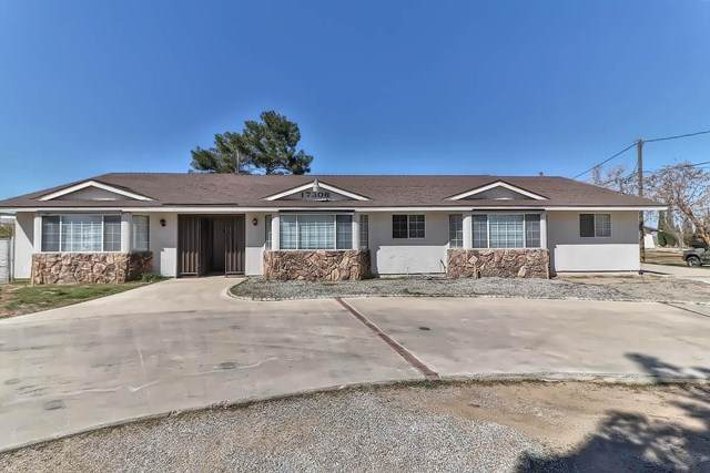 17306 Danbury Avenue, Hesperia, CA 92345 (#522330) :: Realty ONE Group Empire