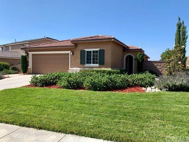 35104 Fennel Lane, Lake Elsinore, CA 92532 (#SW20038880) :: Brenson Realty, Inc.