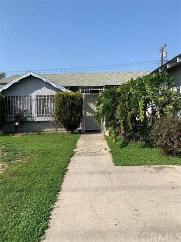 763 California Avenue, La Puente, CA 91744 (#PW20039011) :: Team Tami