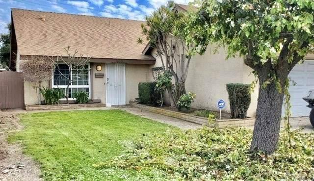 10892 Date Street, Stanton, CA 90680 (#PW20037687) :: Allison James Estates and Homes