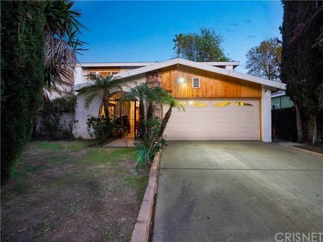 6300 Ventura Canyon Avenue, Van Nuys, CA 91401 (#SR20038189) :: Veléz & Associates
