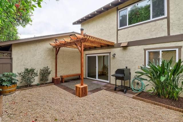 6418 Trinidad Drive, San Jose, CA 95120 (#ML81783669) :: Cal American Realty