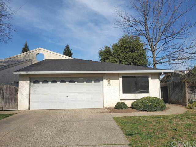 1122 Walnut Glen Court, Chico, CA 95926 (#SN20039034) :: Legacy 15 Real Estate Brokers
