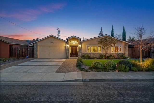 3172 Mckinley Drive, Santa Clara, CA 95051 (#ML81783680) :: Cal American Realty