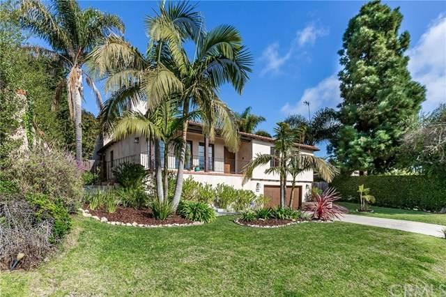 2204 Via Pacheco, Palos Verdes Estates, CA 90274 (#PV20038666) :: Keller Williams Realty, LA Harbor