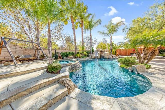 32829 Stonefield Lane, Temecula, CA 92592 (#SW20037227) :: Realty ONE Group Empire
