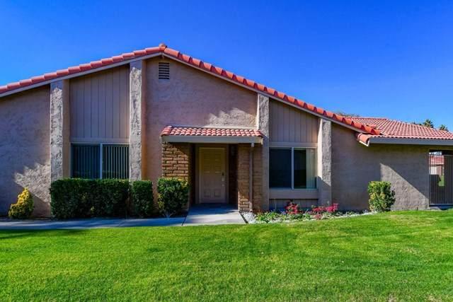 8 Presidio Place, Palm Desert, CA 92260 (#219039443DA) :: Z Team OC Real Estate