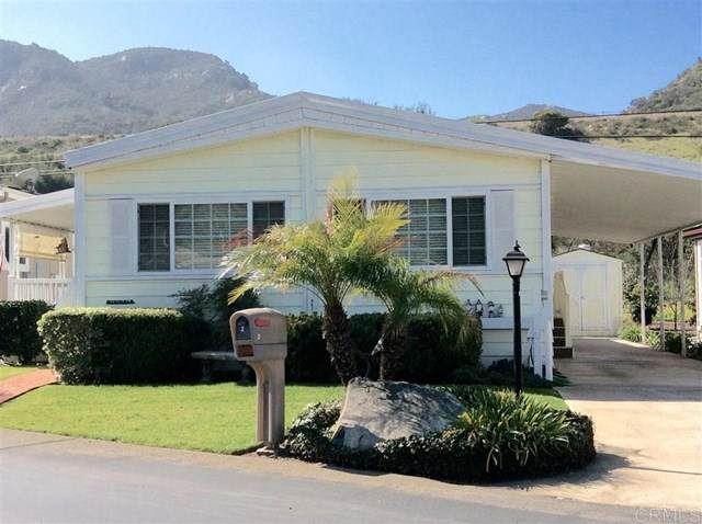 8975 Lawrence Welk Drive #2, Escondido, CA 92026 (#200008922) :: RE/MAX Masters