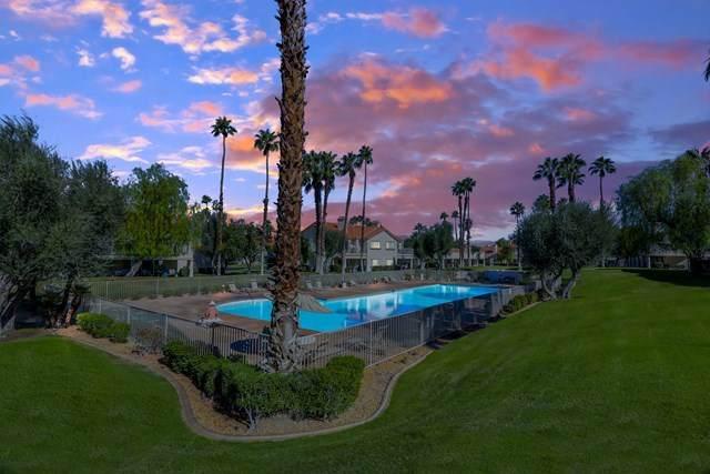 264 Vista Royale Circle W, Palm Desert, CA 92211 (#219039448DA) :: Sperry Residential Group