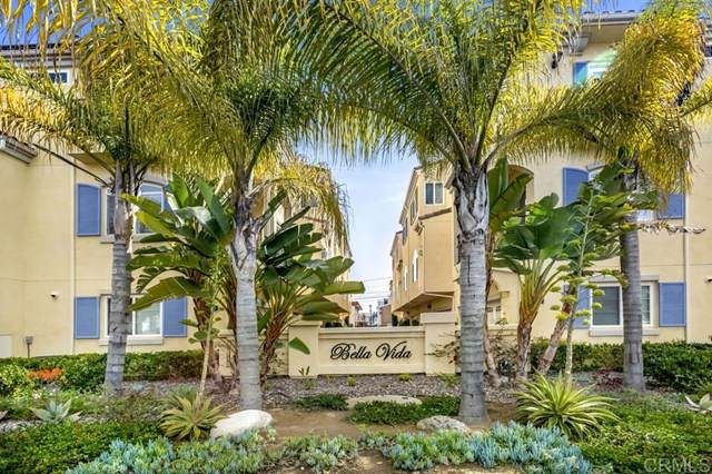4329 Idaho St #103, San Diego, CA 92104 (#200008923) :: Realty ONE Group Empire