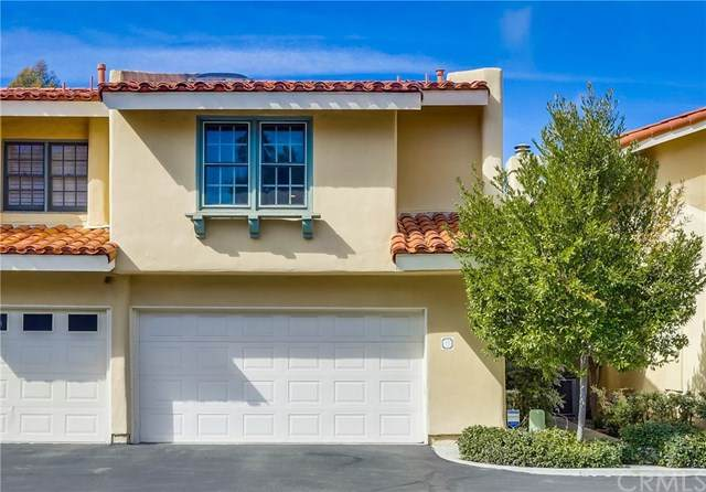 34101 Via California #25, San Juan Capistrano, CA 92675 (#OC20031328) :: Rogers Realty Group/Berkshire Hathaway HomeServices California Properties
