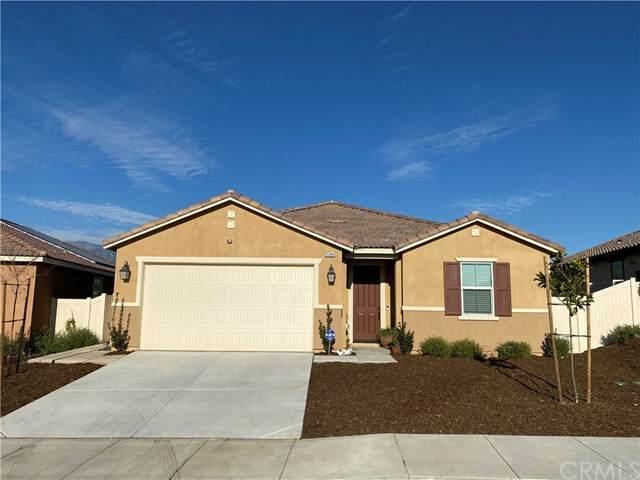 35964 Michelle Lane, Cherry Valley, CA 92223 (#CV20039094) :: Allison James Estates and Homes