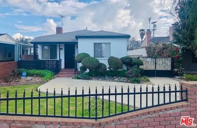 4282 Grand View, Los Angeles (City), CA 90066 (#20556958) :: Veléz & Associates