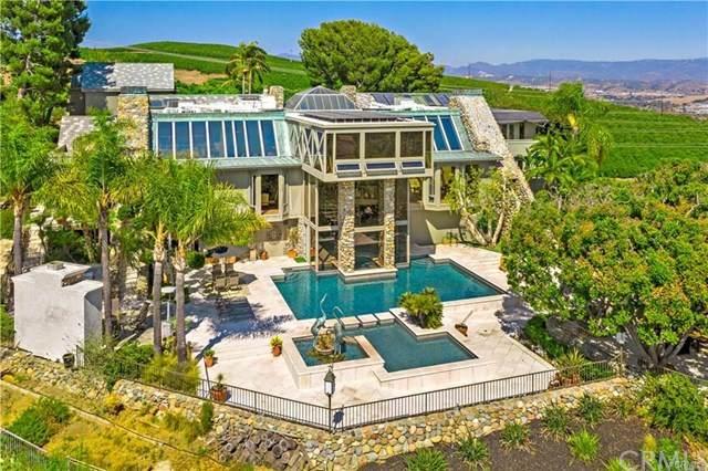 30552 Hilltop Way, San Juan Capistrano, CA 92675 (#OC20038192) :: Rogers Realty Group/Berkshire Hathaway HomeServices California Properties