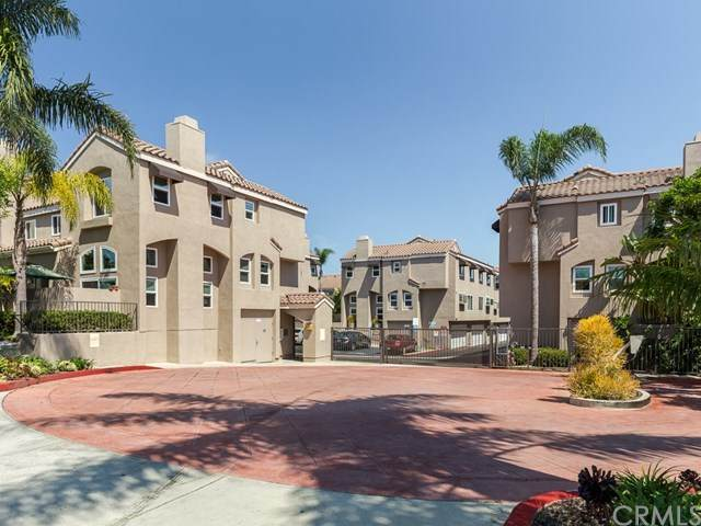 1345 E Grand Avenue D, El Segundo, CA 90245 (#SB20038979) :: Realty ONE Group Empire