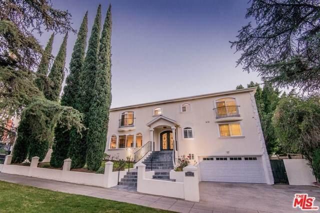 4920 Los Feliz Boulevard, Los Angeles (City), CA 90027 (#20553050) :: RE/MAX Empire Properties