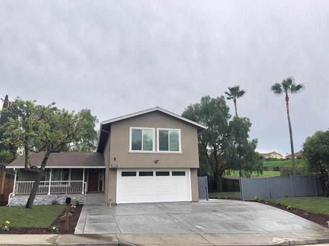 2124 Wendover Lane, San Jose, CA 95121 (#ML81783693) :: Cal American Realty