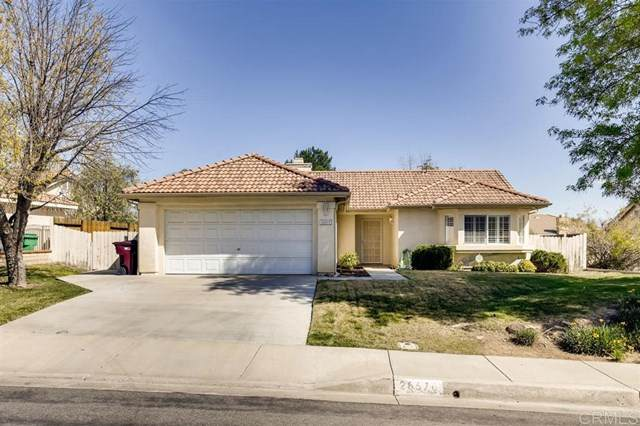 28570 Delphinus Dr, Menifee, CA 92586 (#200008939) :: RE/MAX Innovations -The Wilson Group