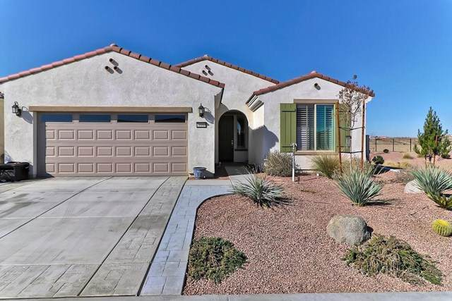 11684 Cascade Street, Apple Valley, CA 92308 (#522403) :: Realty ONE Group Empire