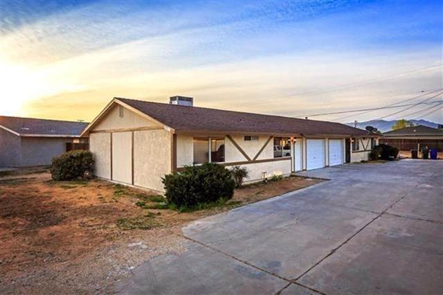 20953 Sioux Road, Apple Valley, CA 92308 (#522410) :: Realty ONE Group Empire