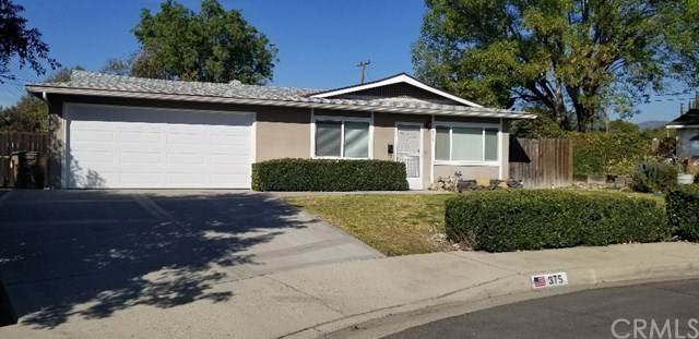 375 Omaha Court, Claremont, CA 91711 (#CV20039024) :: Cal American Realty