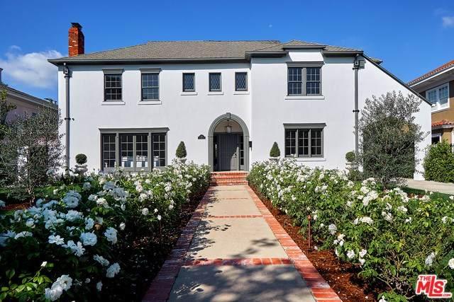 311 S Lucerne Boulevard, Los Angeles (City), CA 90020 (#20556888) :: Allison James Estates and Homes