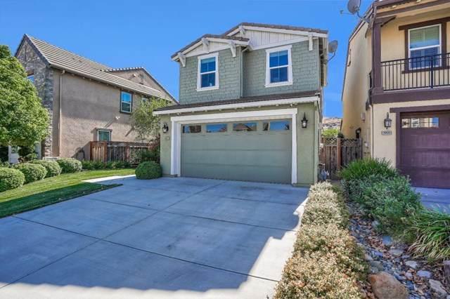 19431 Dougherty Avenue, Morgan Hill, CA 95037 (#ML81783689) :: Cal American Realty