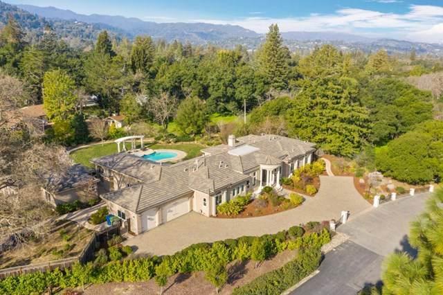 15351 Bestview Court, Saratoga, CA 95070 (#ML81783700) :: Cal American Realty