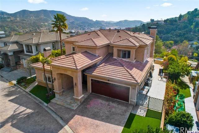 1511 La Vista Terrace, Glendale, CA 91208 (#320000696) :: RE/MAX Innovations -The Wilson Group