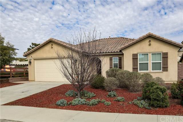 30318 Powderhorn Lane, Murrieta, CA 92563 (#SW20037956) :: Cal American Realty