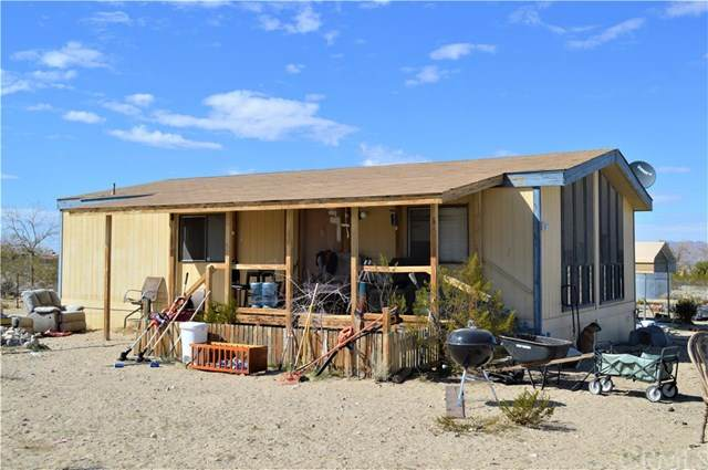 36077 Sutter Road, Lucerne Valley, CA 92356 (#IV20039135) :: RE/MAX Masters