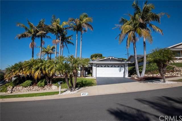 6957 Brookford Drive, Rancho Palos Verdes, CA 90275 (#PV20035309) :: Keller Williams Realty, LA Harbor