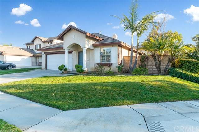 9565 Shadowgrove Drive, Rancho Cucamonga, CA 91730 (#CV20039144) :: Allison James Estates and Homes