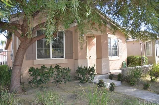 447 Palm Avenue, San Jacinto, CA 92582 (#IV20039089) :: Cal American Realty